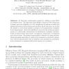 3D Bayesian Regularization of Diffusion Tensor MRI Using Multivariate Gaussian Markov Random Fields