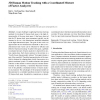 3D Human Motion Tracking with a Coordinated Mixture of Factor Analyzers