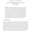 3D Knowledge-Based Segmentation Using Pose-Invariant Higher-Order Graphs