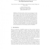 802.11 Link Quality and Its Prediction - An Experimental Study