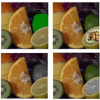 Self-Authentication Of Natural Color Images In Pascal Transform Domain