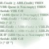 ERICA Switch Algorithm: A Complete Description
