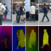 Multi-Cue Onboard Pedestrian Detection