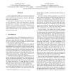 A Basis for Formal Robustness Checking