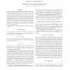 A basis method for robust estimation of constrained MLLR
