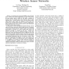 A beacon-less location discovery scheme for wireless sensor networks