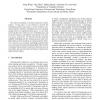 A Bernoulli Relational Model for Nonlinear Embedding