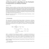 A branch-and-cut algorithm for the stochastic uncapacitated lot-sizing problem