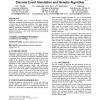 A case study of process facility optimization using discrete event simulation and genetic algorithm