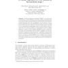 A Clausal Approach to Proof Analysis in Second-Order Logic