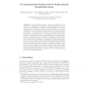 A Communication Framework for Fault-Tolerant Parallel Execution