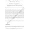 A comparative evaluation of interactive segmentation algorithms