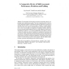 A Comparative Review of Skill Assessment: Performance, Prediction and Profiling