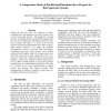 A Comparative Study of Parallel and Distributed Java Projects for Heterogeneous Systems