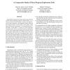 A Comparative Study of Three Program Exploration Tools