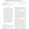 A comparative study on methods for reducing myopia of hill-climbing search in multirelational learning