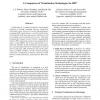 A Comparison of Virtualization Technologies for HPC