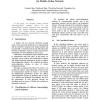 A Comparison Study of Address Autoconfiguration Schemes for Mobile Ad Hoc Network