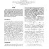 A Compile-Time Partitioning Strategy for Non-Rectangular Loop Nests