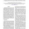 A Complexity Metrics Set for Large-Scale Object-Oriented Software Systems