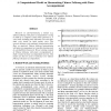 A Computational Model on Harmonizing Chinese Folksong with Piano Accompaniment