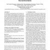 A context-aware middleware for applications in mobile Ad Hoc environments