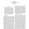 A Context-sensitive, Multi-faceted Model of Lexico-Conceptual Affect