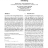 A control-theoretic approach to dynamic voltage scheduling