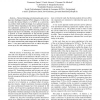 A control theory approach for thermal balancing of MPSoC
