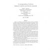 A Correspondence between Balanced Varieties and Inverse Monoids