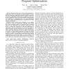 A cross-input adaptive framework for GPU program optimizations