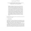 A Declarative Approach for Flexible Business Processes Management