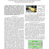 A deliberative architecture for AUV control