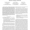 A Deterministic Approach to Wireless Relay Networks