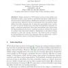 A Deterministic-Statistic Adventitia Detection in IVUS Images