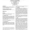 A direction for research on virtual machine support for concern composition