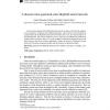 A Discrete-Time Quantized-State Hopfield Neural Network