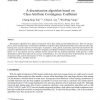 A discretization algorithm based on Class-Attribute Contingency Coefficient
