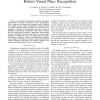 A Discriminative Approach to Robust Visual Place Recognition