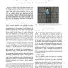 A dynamic single actuator vertical climbing robot