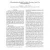 A Factorization Method for Affine Structure from Line Correspondences