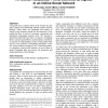 A familiar face(book): profile elements as signals in an online social network