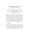A Family of High-Performance Matrix Multiplication Algorithms