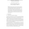 A Fast Algorithm for Statistically Optimized Orientation Estimation