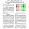 A Fast Inter Frame Prediction Algorithm for Multi-View Video Coding
