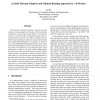 A Fault-Tolerant Adaptive and Minimal Routing Approach in n-D Meshes
