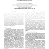 A Formal Approach to Multi-Dimensional Sensitivity Analysis of Embedded Real-Time Systems