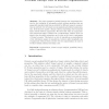 A Formal Concept View of Abstract Argumentation