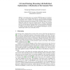 A Formal Ontology Reasoning with Individual Optimization: A Realization of the Semantic Web