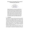 A Formal Theory for Describing Action Concepts in Terminological Knowledge Bases